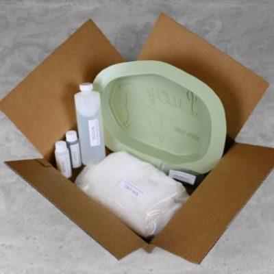 Unboxed Custom Ashstone Kit