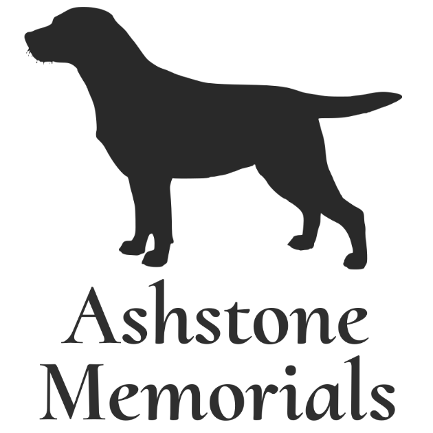 Ashstone Memorials Square Logo